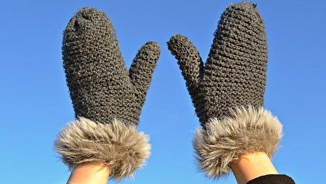 fury hand gloves