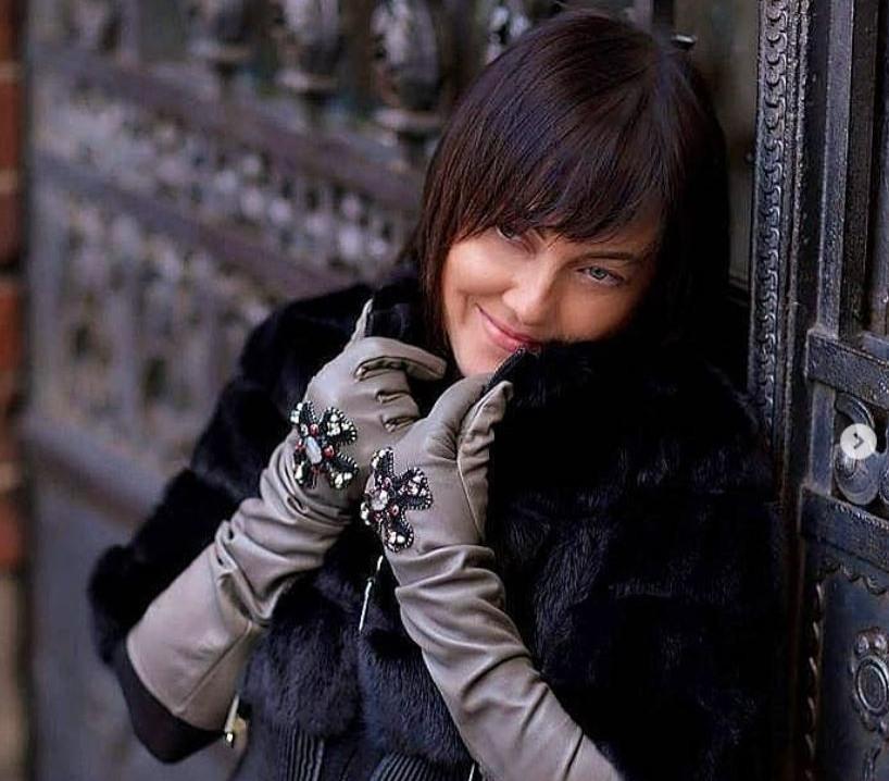 hand embroidery gloves inga marita
