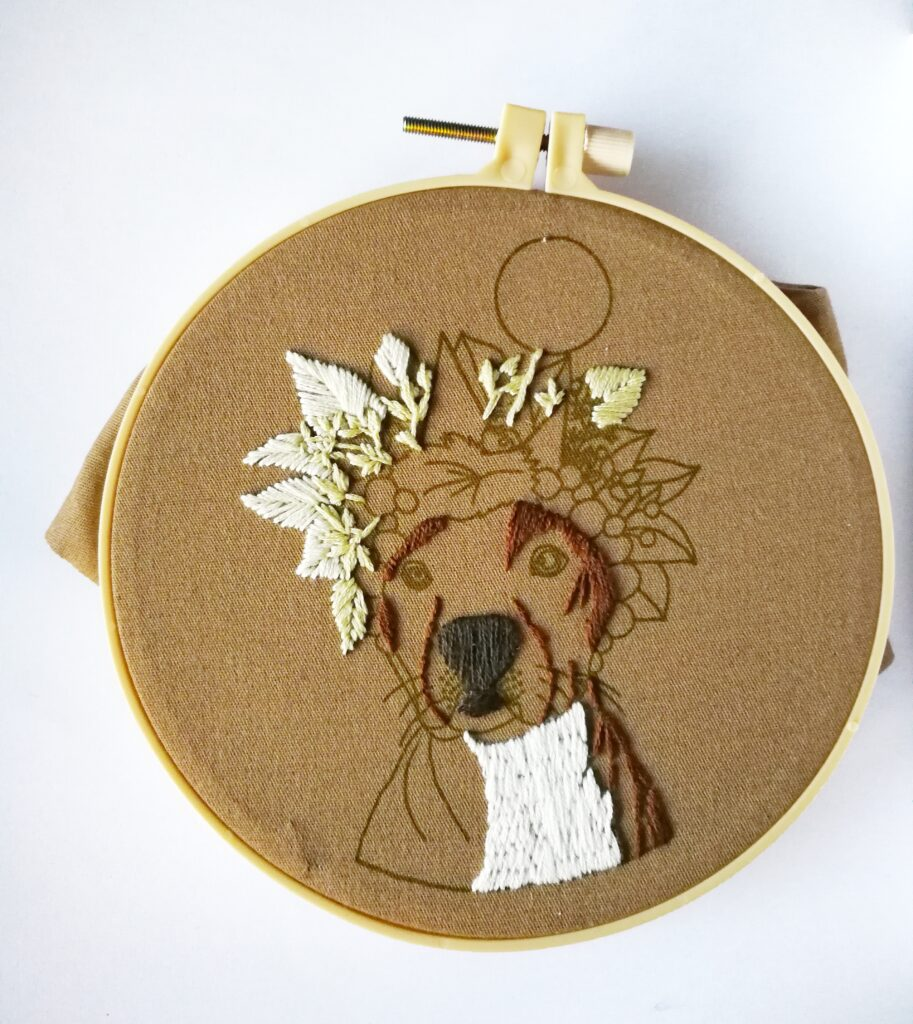 myembroiderypassions how to choose embroidery hoop