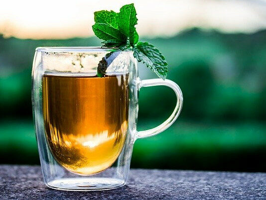 how to boost your creativity with drinking tea